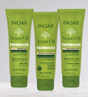 Argan Oil Termoliss